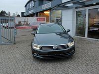brugt VW Passat 2,0 TDi 150 Comfortl. Vari. DSG