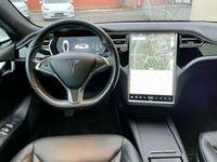 brugt Tesla Model S 75D 5d