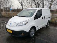brugt Nissan e-NV200 el EL Comfort Plus 109HK Van Aut.