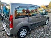 brugt Peugeot Partner Tepee 1,6 HDi 90 Comfort+