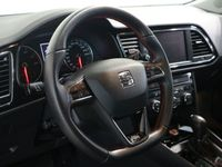 brugt Seat Leon ST 1,5 TSi 150 FR DSG