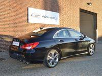 brugt Mercedes CLA200 1,6 Urban