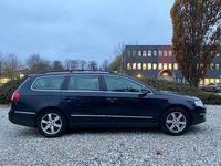 brugt VW Passat 1,9 1.9 TDi - Comfortline Variant