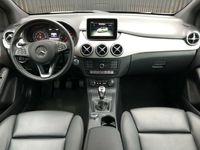 brugt Mercedes B180 d 1,5 Urban