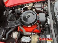 brugt Chevrolet Corvette 5,7 Silver