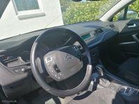 brugt Citroën C5 2,0 HDI Comfort 138HK 6g Aut.