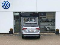 brugt VW Tiguan Allspace 2,0 TDi 150 Highline DSG