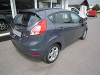 brugt Ford Fiesta 1,6 TDCi 95 Trend ECO