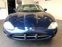 brugt Jaguar XK8 XK 4,0Coupé