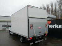 brugt Mercedes Sprinter 316 2,2 CDi R3 Alukasse m/lift