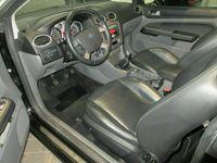 brugt Ford Focus Cabriolet 2,0 Titanium