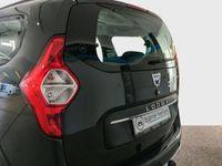 brugt Dacia Lodgy Stepway 1,5 dCi 90 7prs