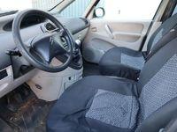 brugt Citroën Xsara Picasso 2,0 HDi Comfortvan SX