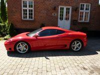 brugt Ferrari 360 Modena F1 Coupe