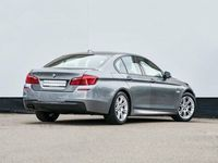 brugt BMW 530 530d d - 258 hk Steptronic Sedan - 258 hk Steptronic Sedan