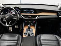 brugt Alfa Romeo Stelvio 2,0 T 280 First Edition aut. Q4