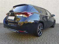 brugt Toyota Auris Touring Sports 1,8 B/EL H2 Selected 136HK Stc Aut.