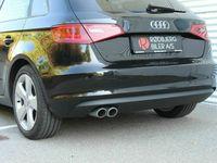 brugt Audi A3 Sportback 2,0 TDi 150 Ambition S-tr.