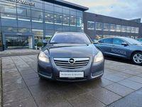 brugt Opel Insignia Sports Tourer 2,0 CDTI DPF Cosmo 160HK Stc 6g