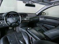 brugt Mercedes S500 5,5 aut. lang