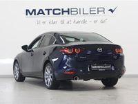 brugt Mazda 3 2,0 Skyactiv-X Cosmo 180HK 6g