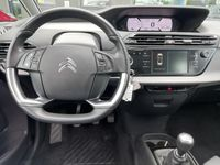 brugt Citroën C4 Picasso 1,6 Blue HDi Seduction start/stop 120HK 6g A+