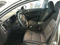 brugt Hyundai Tucson T-GDi Trend 177hk