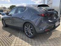 brugt Mazda 3 2,0 Skyactiv-G Cosmo 122HK 5d 6g 2,0