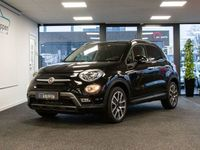 brugt Fiat 500X 1,4 M-Air 140 Cross Plus Traction+