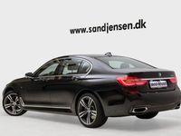 brugt BMW 730 d 3,0 aut.