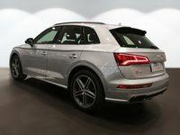 brugt Audi SQ5 3,0 TDi quattro Tiptr.