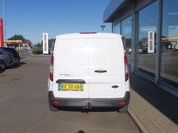 brugt Ford Transit Connect 220 L1 1,5 TDCi Trend 100HK Van A+