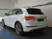używany Audi SQ5 3,0 TDi 313 quattro Tiptr.