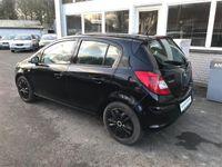 brugt Opel Corsa 1,3 CDTI DPF Enjoy 90HK 5d 6g