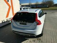brugt Volvo V60 CC 2,0 D4 190 Plus aut.