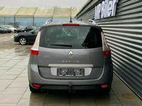 brugt Renault Grand Scénic III 1,5 dCi 110 Dynamique 7prs