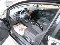 brugt Ford Fiesta 1,0 EcoBoost Titanium Start/Stop 100HK 3d