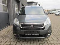 usado Peugeot Partner L2 1,6 BlueHDi ESG 100HK Van Aut.