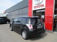 brugt Toyota Verso 2,0 D-4D DPF T2 126HK 6g