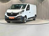 brugt Renault Trafic T29 1,6 dCi 125 L2H1