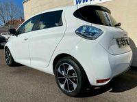 brugt Renault Zoe Intens 5d