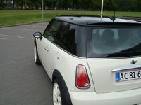 brugt Mini ONE One 1,6