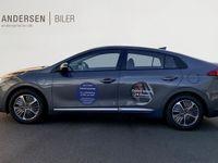 brugt Hyundai Ioniq 1,6 GDI Trend plug-in 141HK 5d 6g Aut.