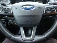brugt Ford Focus 1,5 TDCi 120 Trend Van