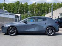 brugt Mazda 3 2,0 Skyactiv-G Sky 122HK 5d 6g