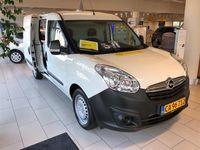 brugt Opel Combo L2H1 1,3 CDTI Start/Stop 95HK Van 6g