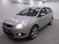 brugt Ford Focus 1,6 TDCi DPF Trend 109HK Stc