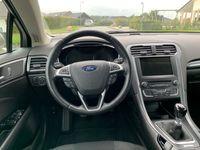 brugt Ford Mondeo 1.5 160 HK Titanium