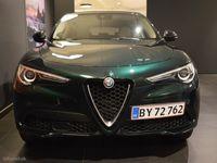 brugt Alfa Romeo Stelvio 2.0 280 Aut Q4 Super