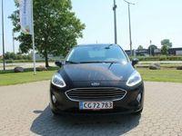 brugt Ford Fiesta 131.0 100HK TITANIUM 5